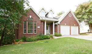 front use - 6511 twin creek